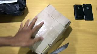 UNBOXING/BUKA BOX XIAOMI MI PAD 4 LTE  DARI BATAM