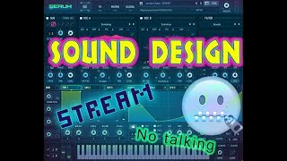 Kompany - Sound Design + Drops