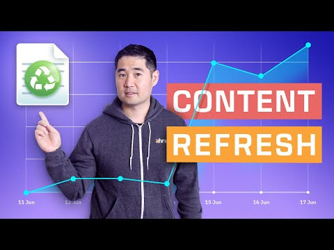 Republishing Content: How to Update Blog Posts For More Organic Traffic