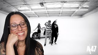 Mom REACTS to King Lil G - Been On (feat. Devour) (Official Video)
