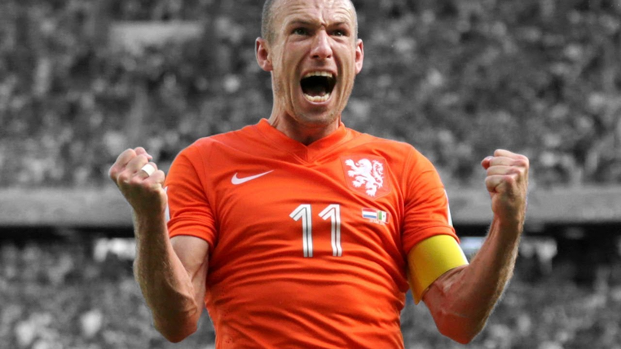 Arjen Robben Biography: Things you didn't know about him ...  |Arjen Robben