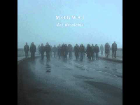 Mogwai  - What Are They Doing In Heaven Today? / Les Revenants OST