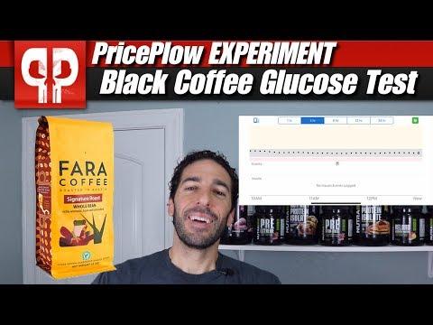 black-coffee-blood-sugar-response