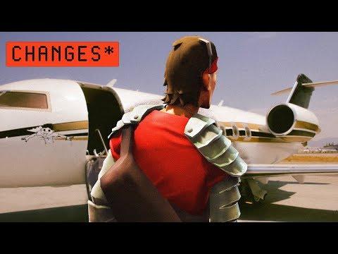 Changes [SFM]