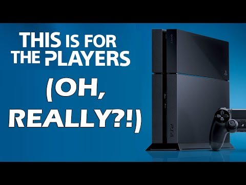 10 Frustrating Things Only PS4 And PS4 Pro Gamers Will Understand