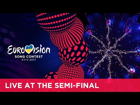 Thumbnail: Jamala - 1944 - Live at the first Semi-Final of the 2017 Eurovision Song Contest