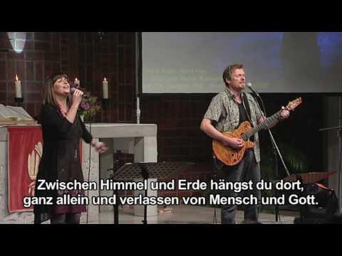 Andrea Adams-Frey & Albert Frey - Zwischen Himmel und Erde LIVE