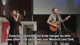 Andrea Adams-Frey & Albert Frey - Zwischen Himmel und Erde LIVE thumbnail