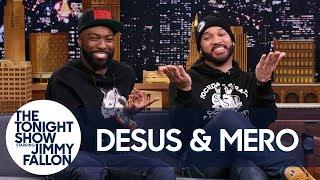 Desus & Mero Give Their Hot Takes on Cardi B's Grammy Chances