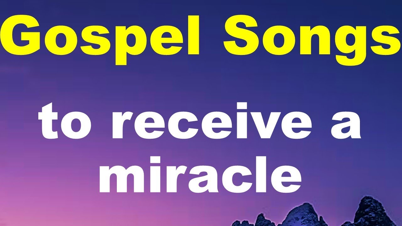 Peterson Praise - Gospel Mix -  Vol 2 - #petersonpraise
