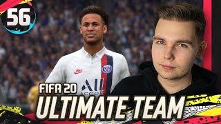 Kupiłem NEYMARA!  - FIFA 20 Ultimate Team [#56]