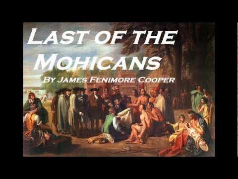 THE LAST OF THE MOHICANS - FULL AudioBook by James Fenimore Cooper - (Part 1 of 2)