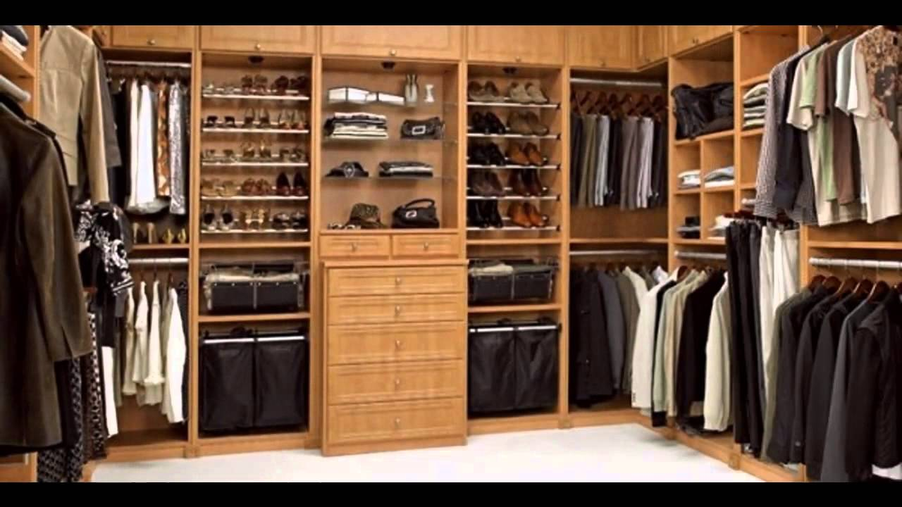 Stunning bedroom cabinet design ideas youtube - Bedroom cabinets design ideas ...