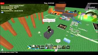ROBLOX Oh god ZOMBIES!!!!!!!!!!!!! (also glitches for ROBLOX on building RPS or eneything else!!!!!)
