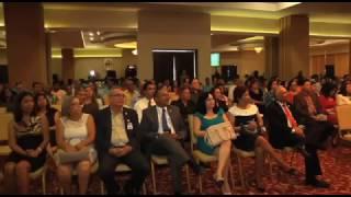 Nuevo Director del Centro Regional de la UTP en Azuero y Colón
