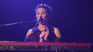 Amanda Palmer & Edward Ka-Spel LIVE in LONDON - Full Show