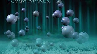 Dari Sana - Foam Maker