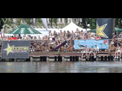 Europe & Africa Cable Wakeboarding Championships 2014 Trailer