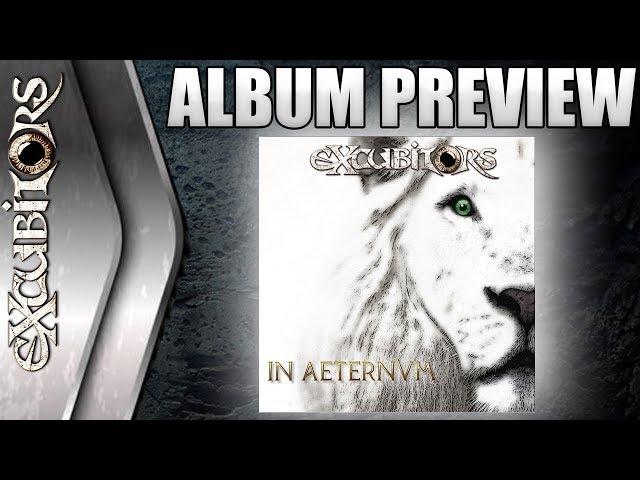 IN AETERNUM eXcubitors ALBUM (Preview)
