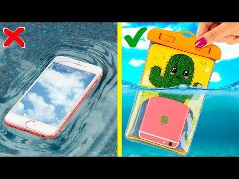 13 DIY Kawaii Gadgets!
