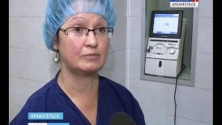 Новейший аппарат искусственного кровообращения появился в первой горбольнице