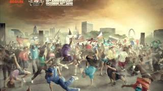 Beatmaster A.C. - Battlesport