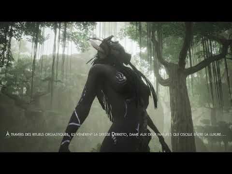 Conan Exiles - Whole New World Featurette [FR]