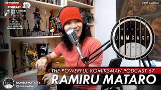 TPKP 67: Ramiru Mataro | JAMCast