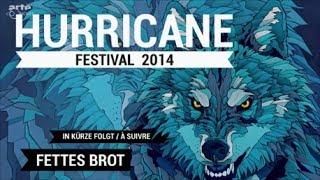 Fettes Brot - Jein (Live@Hurricane Festival 2014)
