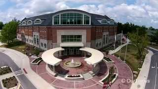 SIU Carbondale  a quick fly-through