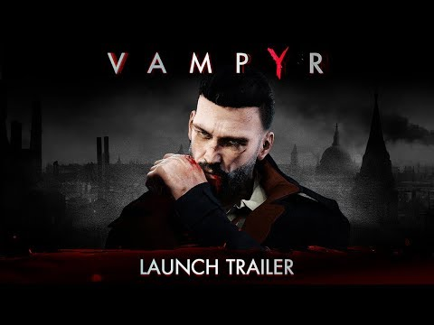 Vampyr review: Dead in the daylight | Ars Technica