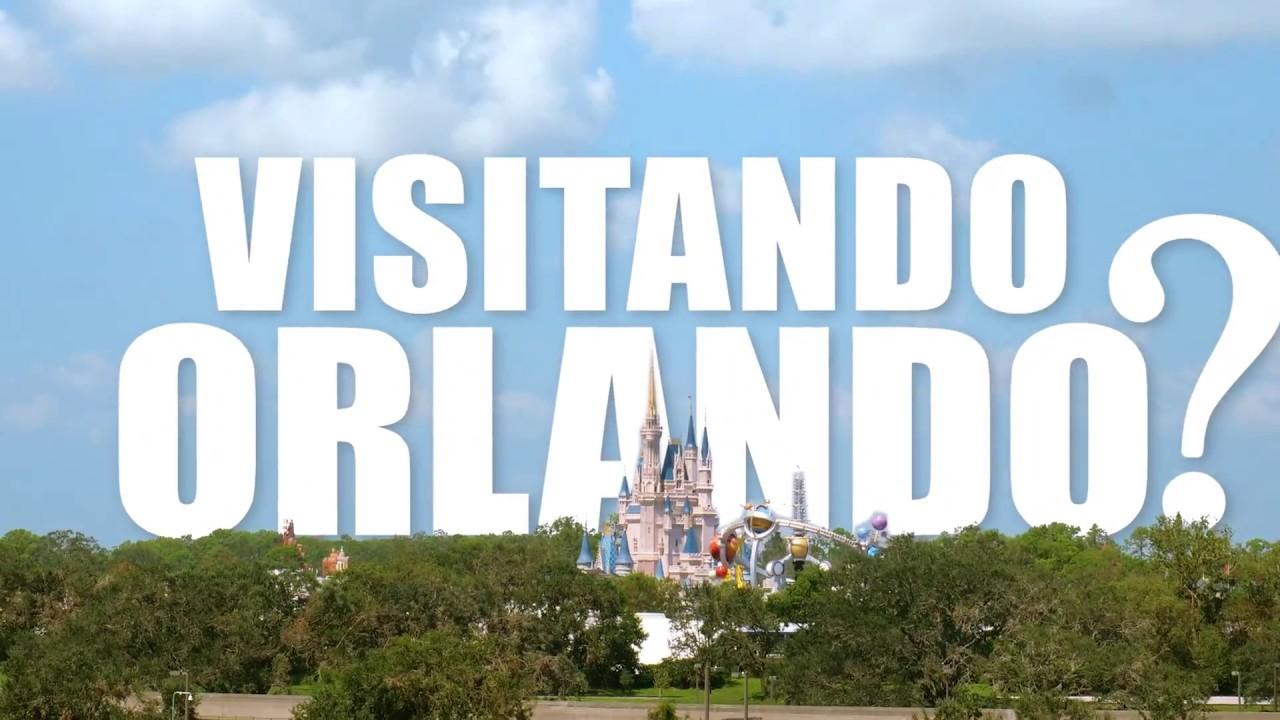 [PORTUGUÊS] Summerville Resort - A sua casa de férias em Orlando, Flórida!