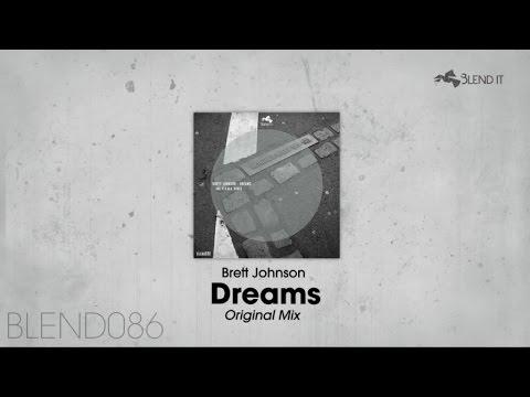 Brett Johnson - Dreams (Original Mix)