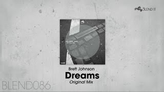 Brett Johnson - Dreams (Original Mix)