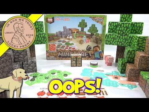 Minecraft Overworld 90