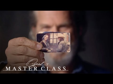 Jeff Bridges Unbelievable Love Story—and the Photo to Prove It | Oprah's Master Class | OWN