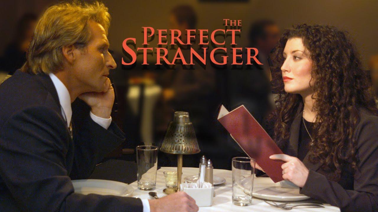 Download The Perfect Stranger | Full Movie | Pamela Brumley | Jefferson Moore | Tom Luce | David Gregory