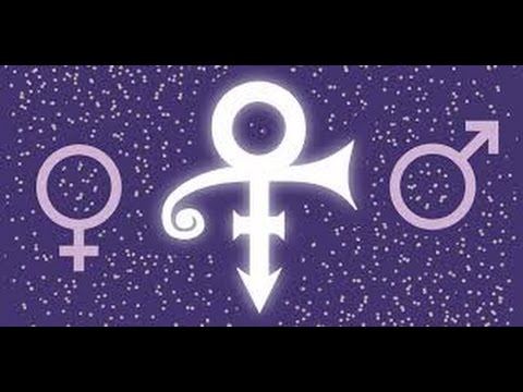 Prince Practiced Sigil Magick Mk Ultra Or Wizard Youtube