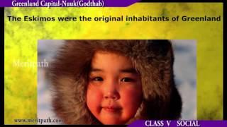 class V Social Greenland