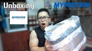видео Omega 3 от MyProtein