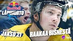 RAAKAA BISNESTÄ! Kristian Tanus & Jukurit - Red Bull Läpimurto - Jakso 21