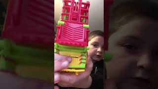 Unboxing the Imaginext Jurassic World Dr. Grant and 4x4