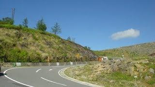 【絶景ドライブ】志賀草津道路・上信スカイライン1  Shiga, Kusatsu & Mt.Shirane