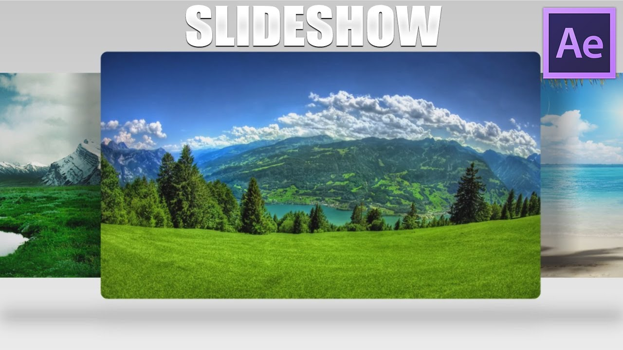 how to make a slideshow in indesign cs6