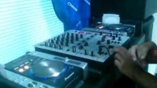 miguel adrian dj  y su sonido master sound mixing