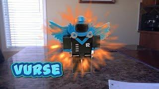 Ich habe Vurse   Roblox Serie 2 Figuren   +mini StopMotion