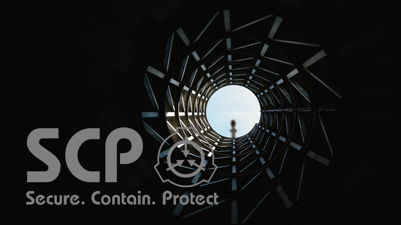 SCP: MP: JUST IN CASE
