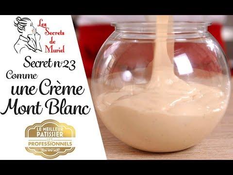 recette-de-crème-façon-mont-blanc-à-la-vanille//-les-secrets-de-muriel