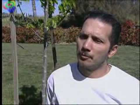 Sandra Cantu: Missing Girl's Father Interview 04/01/09