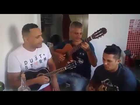 Samba de ROBERTO DIAS em Homenagem a CASQUINHA DA PORTELA